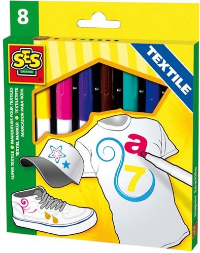 Textielstiften Maxi