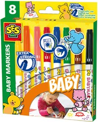 Baby Markers