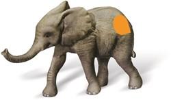 Tiptoi Speelfiguur – Afrikaanse Olifant Kalf