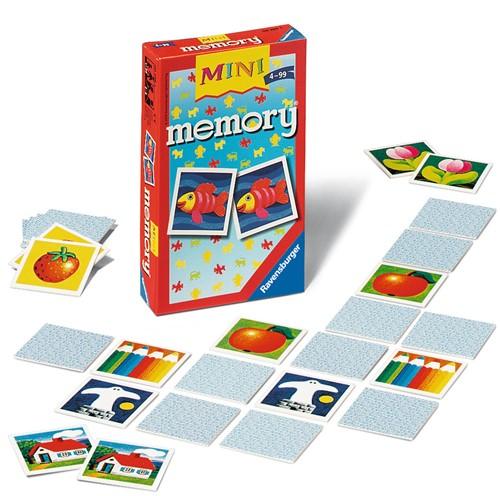 MINI Memory-2