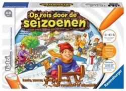 Tiptoi - Op Reis Door De Seizoenen