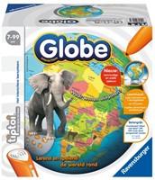 Tiptoi - Interactieve Globe 3D Puzzel-1