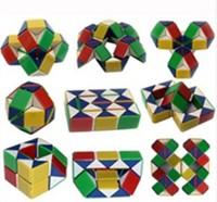 Rubik's Snake-2
