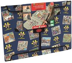 Puzzle Mates - Portapuzzle Standaard Jan van Haasteren (1000)