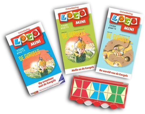 Loco Mini - De Gorgels Pakket