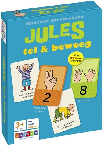 Jules - Tel en Beweeg