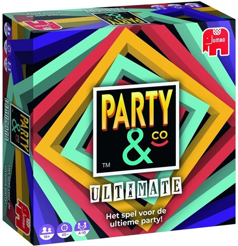Party & Co - Ultimate
