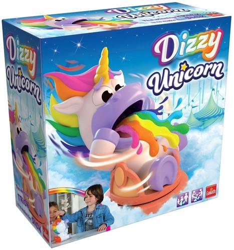 Dizzy Unicorn