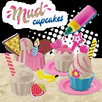 SES Mud Cupcakes
