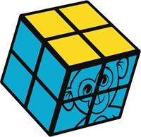 Rubik's Junior-2