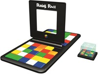 Rubik's Race-2