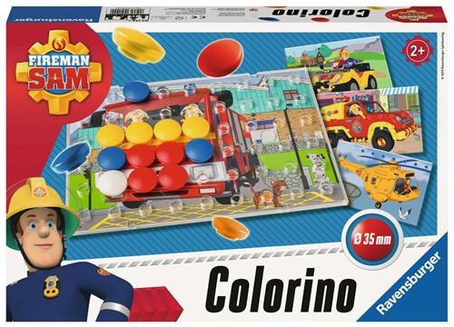 Brandweerman Sam - Colorino