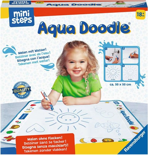 Aqua Doodle Standaard (doos beschadigd)