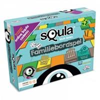 Squla Familebordspel -1