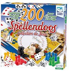 Spellendoos (200-delig)
