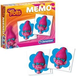 Trolls Memo