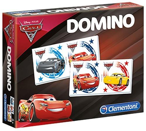 Cars 3 - Domino