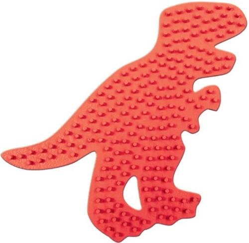 SES - Strijkkralen Bord T-Rex