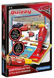 Quizzy - Cars 3