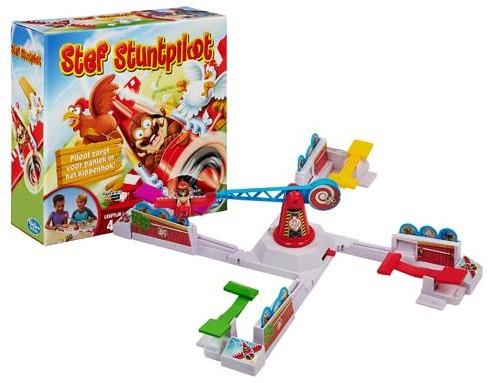 Stef Stuntpiloot-1