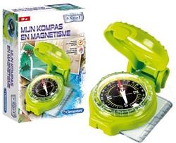 Wetenschap & Spel - Mijn Kompas & Magnetisme