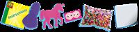 SES Strijkkralen Eenhoorns en Prinsesjes-2