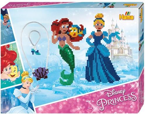 Hama - Disney Prinsessen Strijkkralen (4000 stuks)
