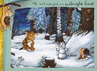 The Gruffalo Puzzel (4 in a box)-2