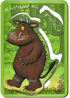 The Gruffalo Puzzel (6x2)-2