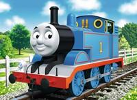 Thomas & Friends 2 Puzzel (2+3+4+5)-3