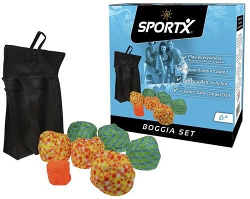 SportX - Boggia Set (7 Delig)