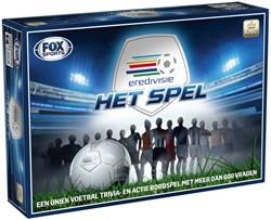 Fox Sports - Het Eredivisie Voetbalspel