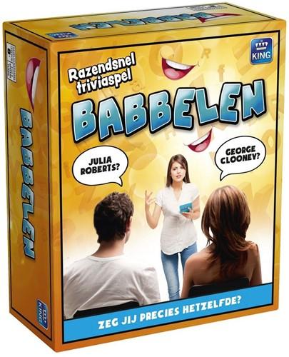 Babbelen