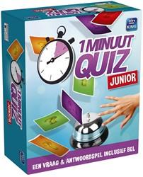 1 Minuut Quiz Junior