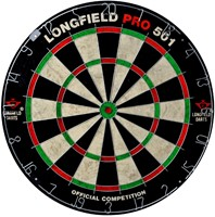 Longfield Dartbord PRO 501-2