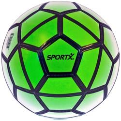 SportX Cup Neon Groen Voetbal