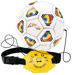 Kick Off Trainer - Football Training Set