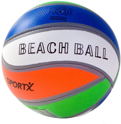 SportX Soccer Beach Ball (290gr)