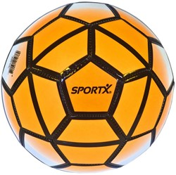 SportX Cup Neon Oranje Voetbal