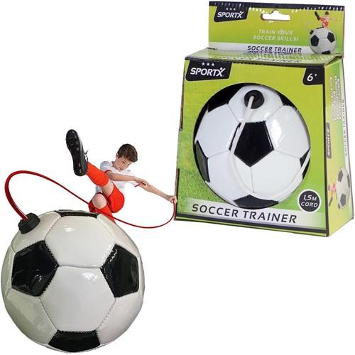 Sportx Voetbal Trainer (140-160gr)
