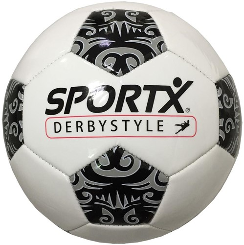 SportX - Tribe Voetbal