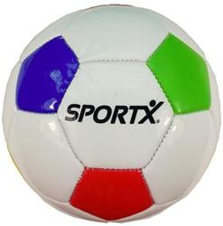 SportX  Mini Voetbal Multi Color