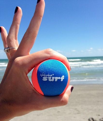 Waboba Surf Bal (55mm)