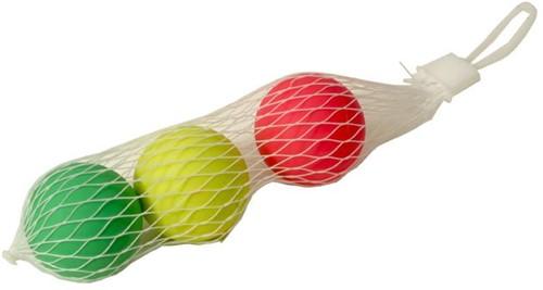 Summertime - Beachballetjes (3 stuks)