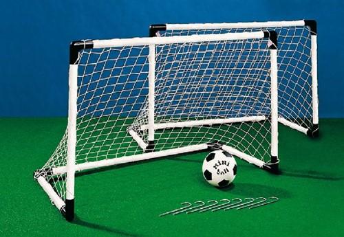 Mini Goal Set (Doos beschadigd)