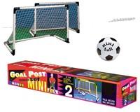 Mini Goal Set-2