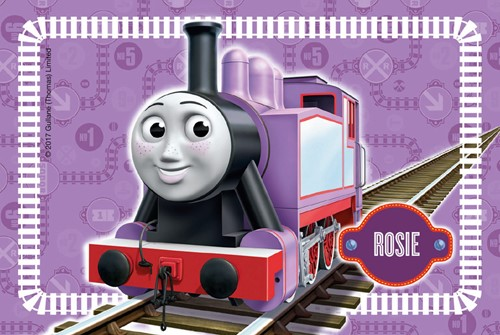 Thomas & Friends Blokkenpuzzel-2