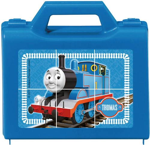 Thomas & Friends Blokkenpuzzel-1