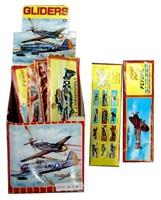 Flying Gliders Vliegtuigje-2