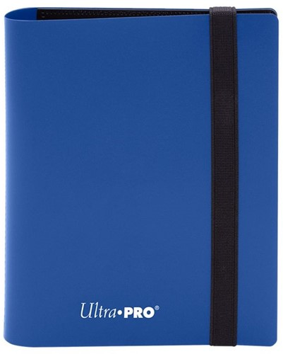 Pro-Binder 2-Pocket Eclipse Sky Blue